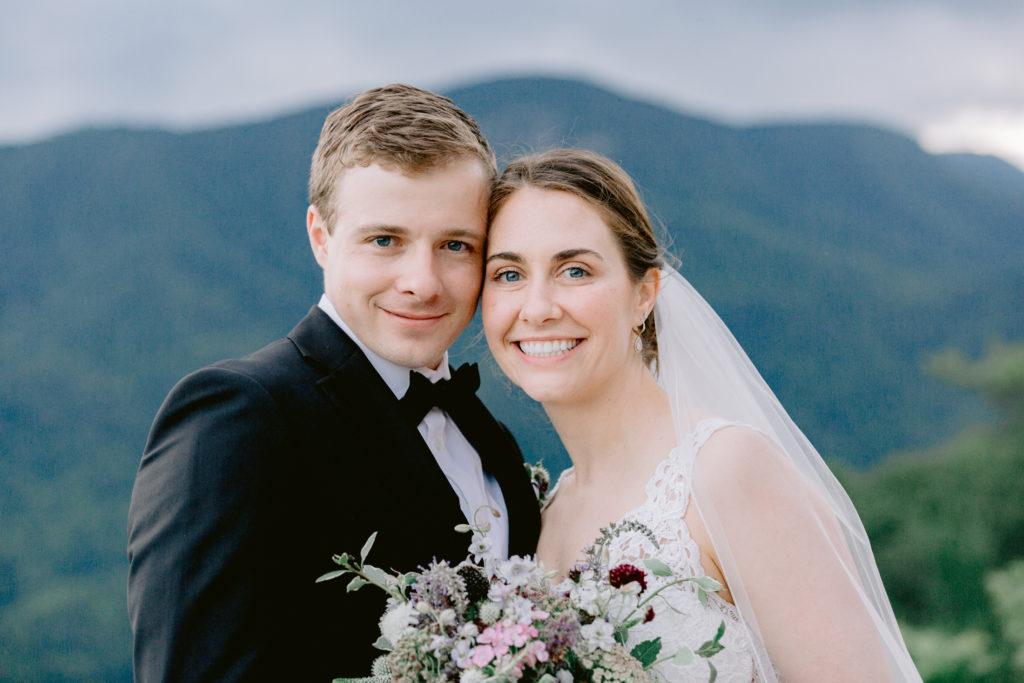 Elope in Asheville | Airbnb wedding venue
