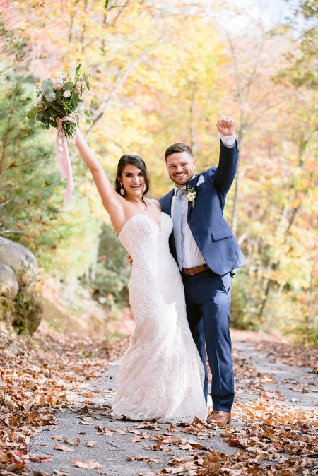 Asheville-Elopement-Packages